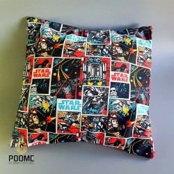 "Coussin ""Star Wars"""