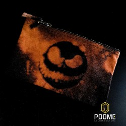 "Pochette ""Pumpkin King"""
