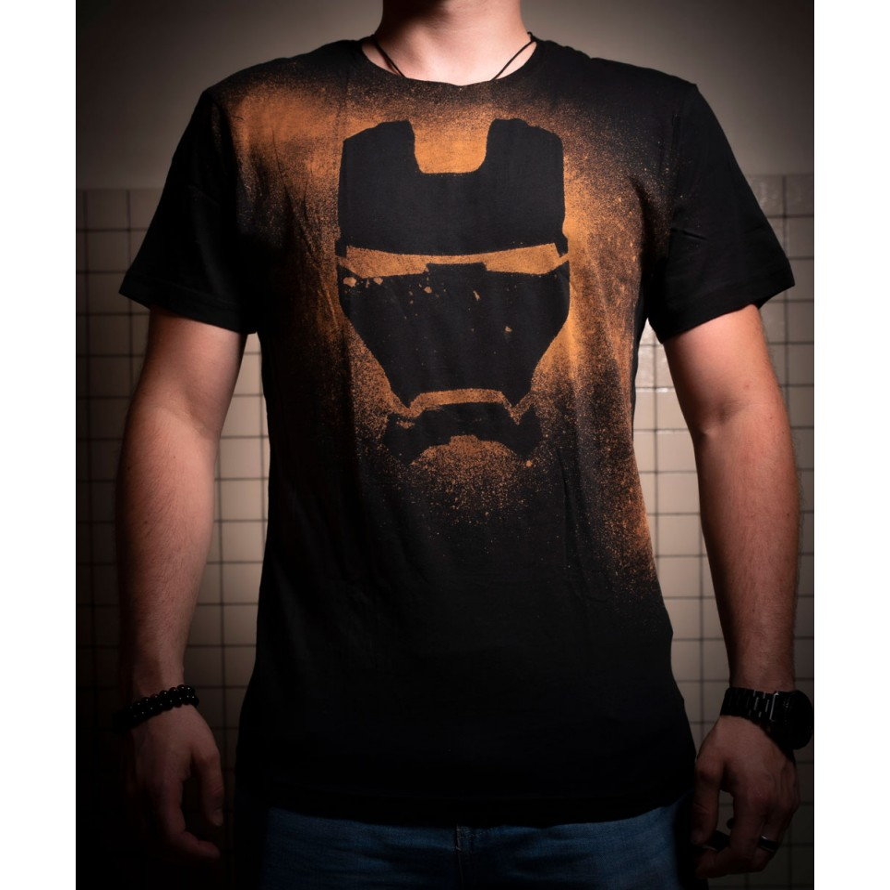 t-shirt-geek-et-manga-jeux-video-unisexe-homme-iron-man