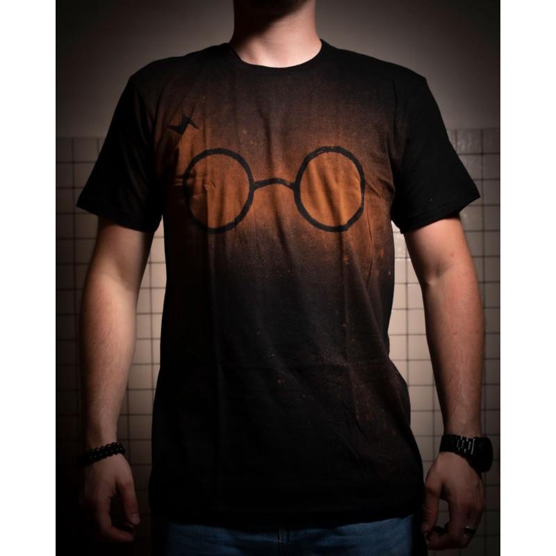 t-shirt-geek-et-manga-unisexe-homme-potterhead